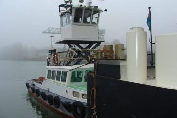 Pushertug / Workboat
