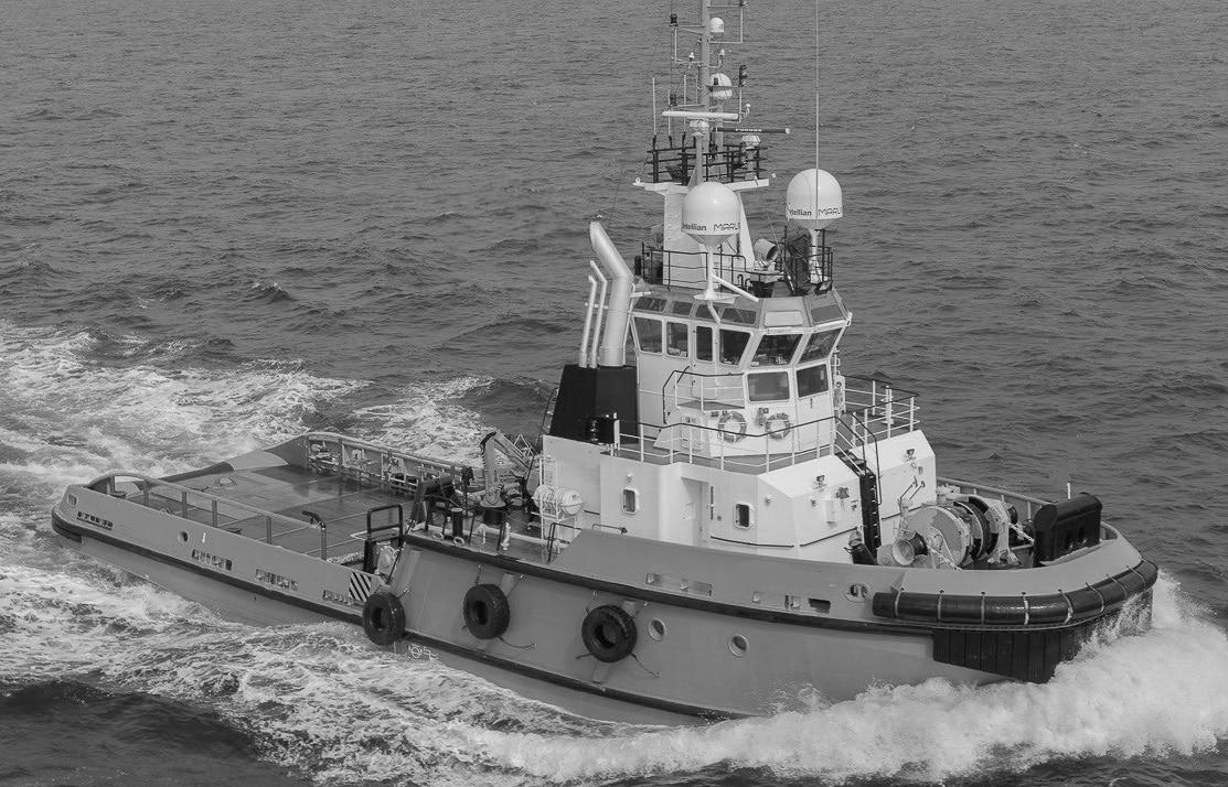 ASD Offshore AHT