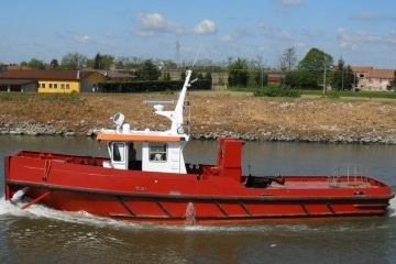 Small Workboat / Tug