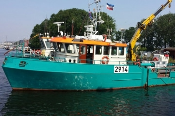 MPP Workboat