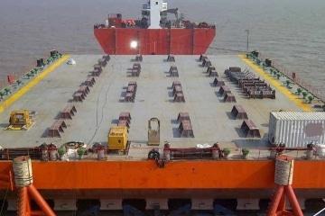 18446 SFP Barge (Floating Super Pallet)