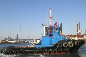 ASD Harbour and Coastal Tugs (2)