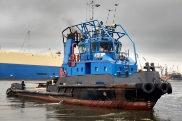 Twinscrew Damen Stantugs (3 sisters available)