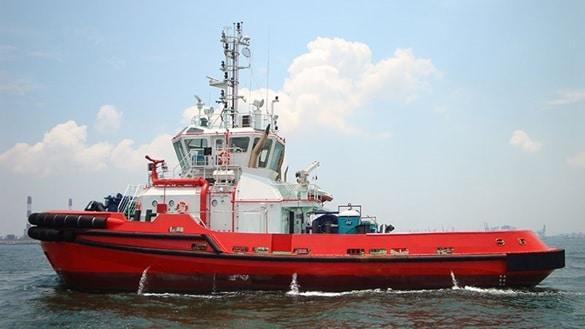 RAstar 3200 ASD tugs